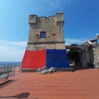 Torre Gropallo esempio avvilente, lettera al sindaco Bucci contro l'inerzia