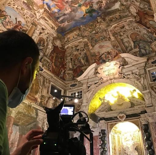 'I viaggi del cuore' fa tappa a Genova e mostrerà alcuni dei luoghi sacri più importanti per storia e bellezza (FOTO)