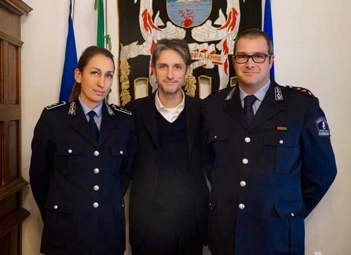 Santa Margherita Ligure: bilancio annuale dell'attività della Polizia locale