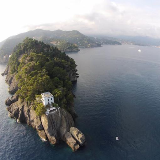 """L'altro volto di Portofino: dal recupero dei terreni abbandonati nasce la favola de """"La Portofinese"""""""