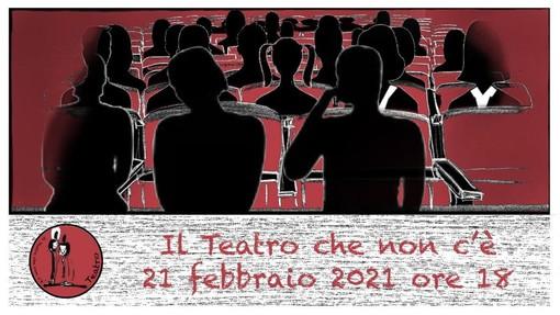 'Il teatro che non c'è': un evento a cura di Emergenza spettacolo Liguria