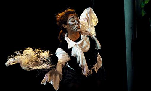 'Il gatto con gli stivali', la nuova produzione del Teatro dell'Ortica per i più piccoli