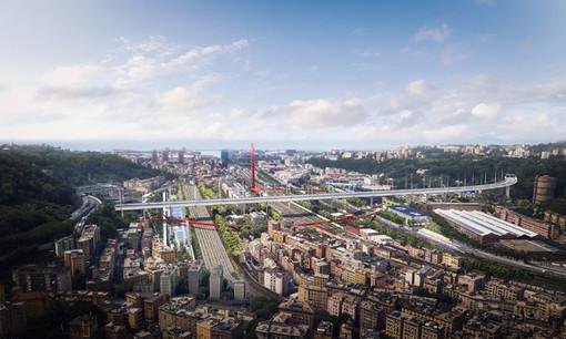 """Alla sede Unesco di Parigi la presentazione de """"Il Parco del Ponte"""" come """"best practice"""" nel campo dei corsi di progettazione"""