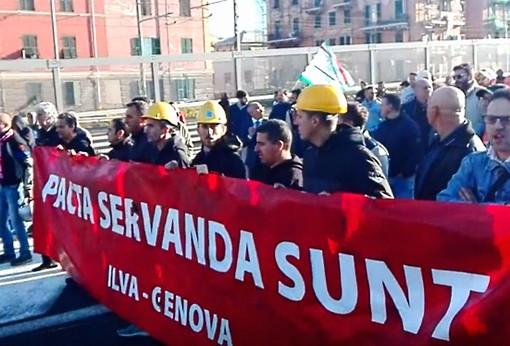 Intesa San Paolo sospende mutui e rate dei dipendenti ex-Ilva per 12 mesi