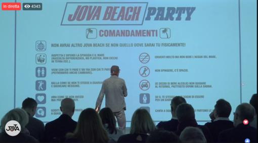 """""""Jova Beach Tour"""" ad Albenga, fans in delirio: ben 7.500 biglietti venduti in un'ora"""