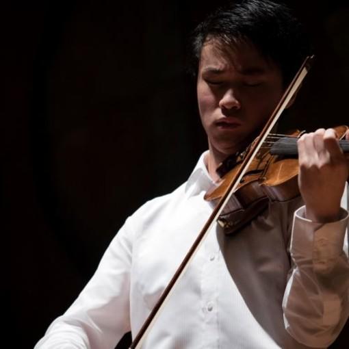 Al Genoa Music Youth Festival il virtuosismo di Paganini e Liszt con Zhu e Kiss