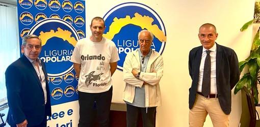 Liguria Popolare: la formazione aumenta con De Simone e Muratore