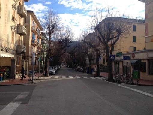 Levanto: asfalti, martedì 12 ottobre si comincia in corso Roma