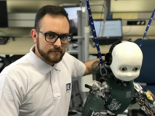 Robot per evitare tragedie sul lavoro: a Genova si preparano gli umanoidi salva-vita