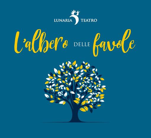 'Lunaria a Levante': sabato 27 febbraio per l'Albero delle Favole Paolo Drago protagonista nella lettura de 'La volpe, il lupo, il pozzo e la luna'