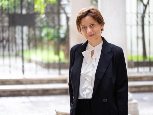 Università di Genova: Laura Colombino membro dell'Academia Europaea