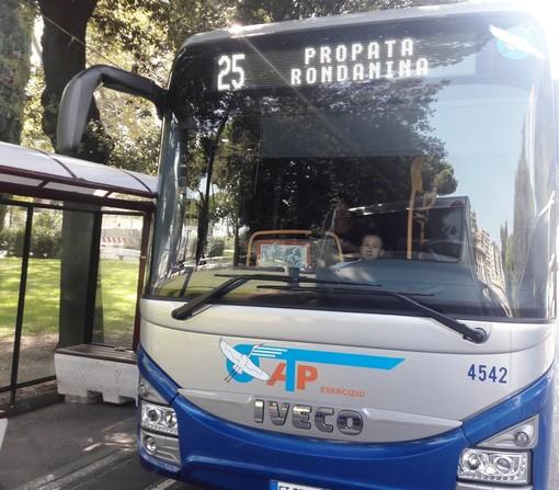 Atp Esercizio: adesione USB allo sciopero nazionale di 4 ore settore trasporto pubblico locale per mercoledì 25 novembre