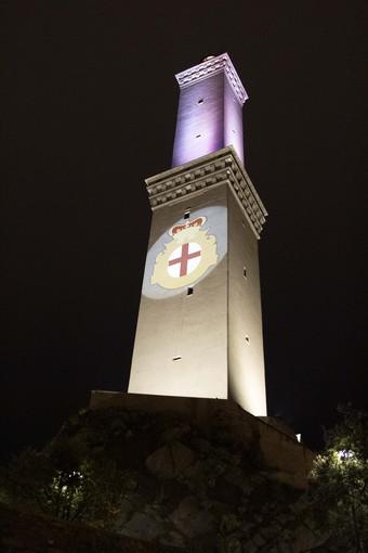 Lanterna: il simbolo di Genova si è rifatto il look