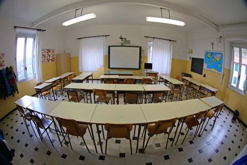 Scuola: al via le iscrizioni online