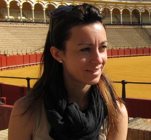 La psicologa Erika Panchieri
