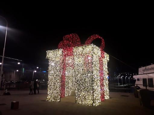 Porto Antico: tutti gli eventi di Natale tra spettacoli e selfie luminosi