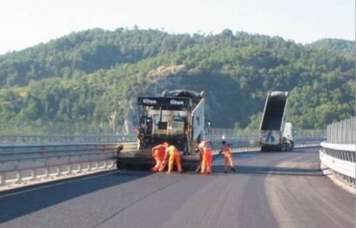 Sicurezza sui cantieri, Autostrade convoca le imprese affidatarie dei lavori