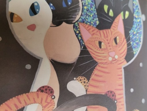 Un libro di favole per bambini, idea del Rotary per far riscoprire i valori offuscati dalla pandemia