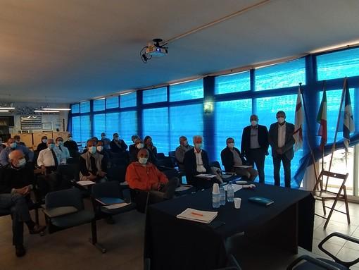 Lega Navale Italiana: il Presidente Marzano incontra le sezioni di Liguria e Piemonte