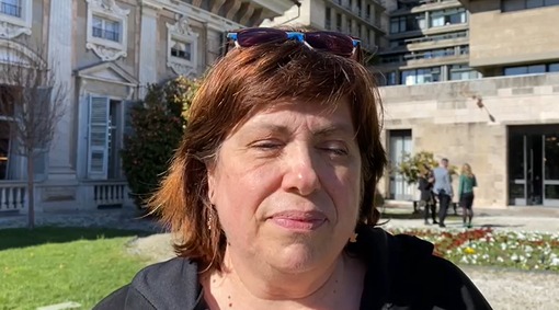 Lorella Fontana (Lega)