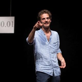 Al Teatro Garage debutta la rassegna dedicata alle giovani eccellenze teatrali con lo spettacolo 'Assenza sparsa'