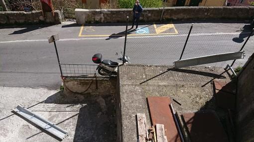 Viadotto Bisagno, il cantiere va messo in sicurezza: passa l'odg a Palazzo Tursi