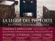 """""""La legge del più forte"""": la rassegna cinematografica con gli psicologi"""