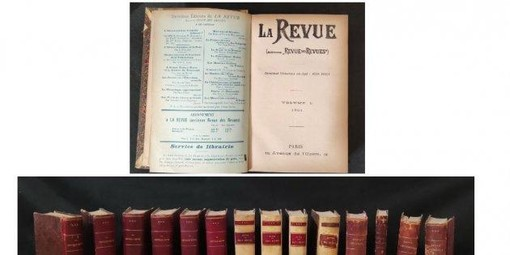 Restituiti al Circolo 'Tunnel' i libri antichi rubati