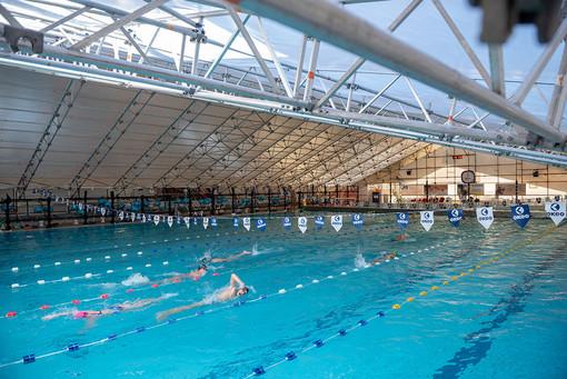 'Insieme si vince': ecco come ripartono le piscine in Liguria