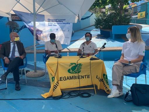 "Legambiente, ""Goletta Verde"": 4 punti su 12 fortemente inquinati sulla costa ligure"