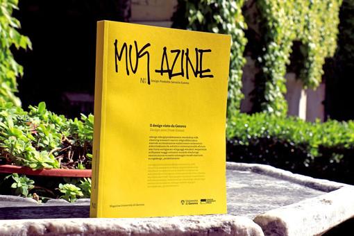 La festa di Mugazine mercoledì 17 luglio ai Giardini Luzzati