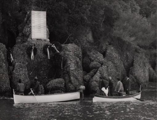 """""""Martiri dell'Olivetta"""": la commemorazione a Portofino"""