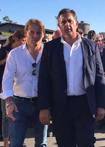 """Liguria chiama governo sulle concessioni demaniali, Toti: """"L'Esecutivo tuteli le imprese balneari, serve un intervento chiarificatore"""""""