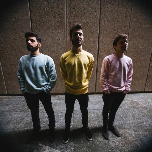 Genova e le sue voci, il power trio pop del momento prende il nome di Moscow Club