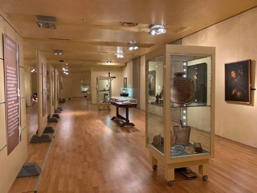Riapre in sicurezza il Museo dei Cappuccini dopo quasi un anno di attività altalenante (FOTO)