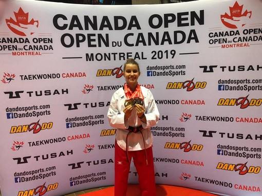 Taekwondo: Genova trionfa con Greco e Ballerino