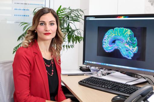 """La ricercatrice di IIT Maddalena Marini a Genova: """"Possiamo eliminare i pregiudizi con le neuroscienze"""""""