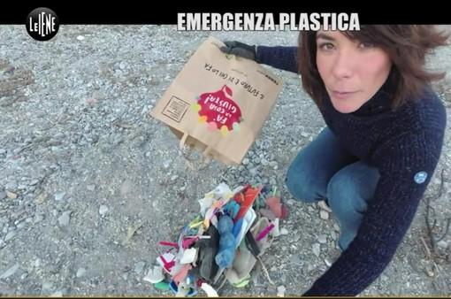 """Santa Margherita, emergenza plastica: il """"decalogo"""" della biologa Mariasole Bianco"""