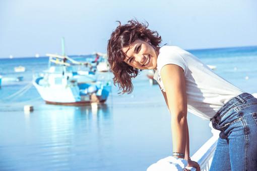Mariasole Bianco da Genova all'Onu per parlare di donne e Oceano