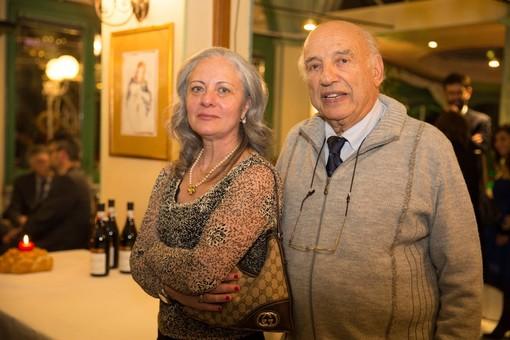 E' mancato Marco Casu, decano degli spedizionieri genovesi