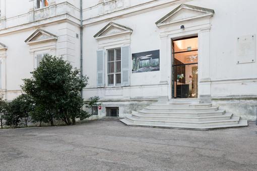 """Parte il progetto """"From 7 inch"""" a villa Croce"""