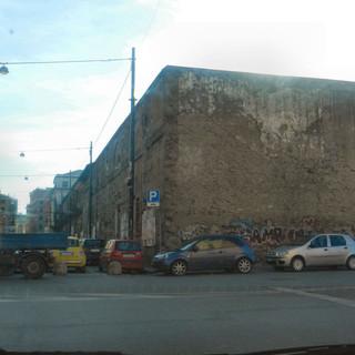 La nuova vita del Palazzo del Sale di Sampierdarena, dal più antico edificio industriale di Genova ad un sito di cultura, sport e danza
