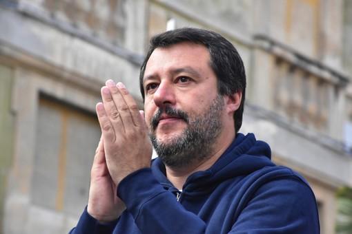 """Salvini in visita ufficiale alla Polizia Penitenziaria di Genova Marassi, SAPPe: """"Indispensabile il nuovo carcere a Savona"""""""
