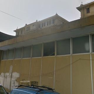 Mercato Tre Ponti a Sampierdarena, lavori avanti adagio. La tormentata vita della struttura