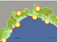 Meteo: inizio di settimana all'insegno del bel tempo su savonese e genovese