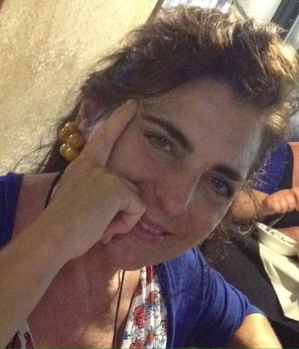 Mara Donatella Fiaschi Presidente Ordine degli Psicologi della Liguria