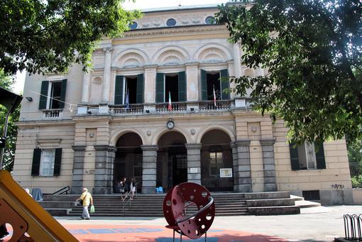 La sede del Municipio della Bassa Valbisagno da maggio diventa hub vaccinale