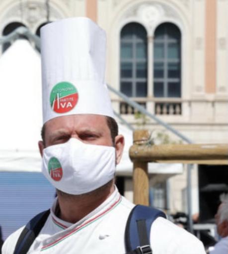 'Tutto cambia, per non cambiare nulla': la delusione di Maurizio Altamura alla luce del nuovo decreto sulla riapertura dei locali dal 26 aprile