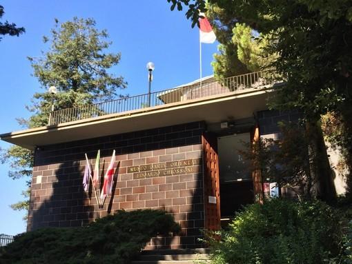 """Sabato 12 e domenica 13 ottobre VIII edizione delle Giornate FAI d'Autunno, a Genova si riscopre """"La collina in città"""""""