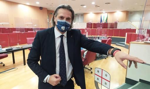 Mai (Lega): Regione Liguria avvia un tavolo di confronto con l'Anci, associazioni dei consumatori e banche per evitare le chiusure degli sportelli bancari nei piccoli Comuni